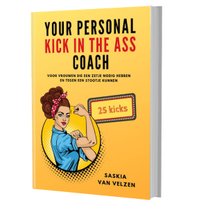Cover Kick in the Ass Coach